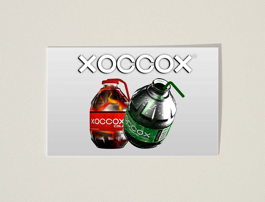 XOCCOX